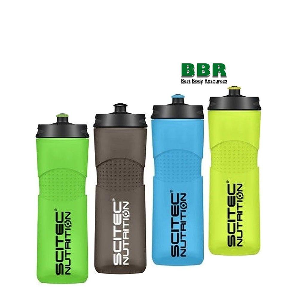 Бутылка Bike Bottle 650ml, Scitec Nutrition