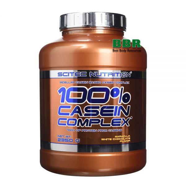 Casein Complex 2350g, Scitec Nutrition