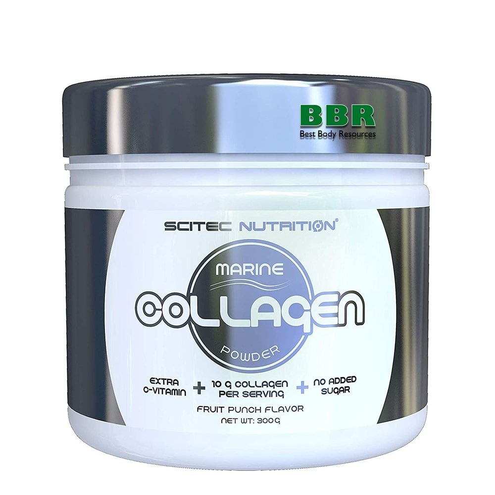 Collagen Powder 300g, Scitec Nutrition