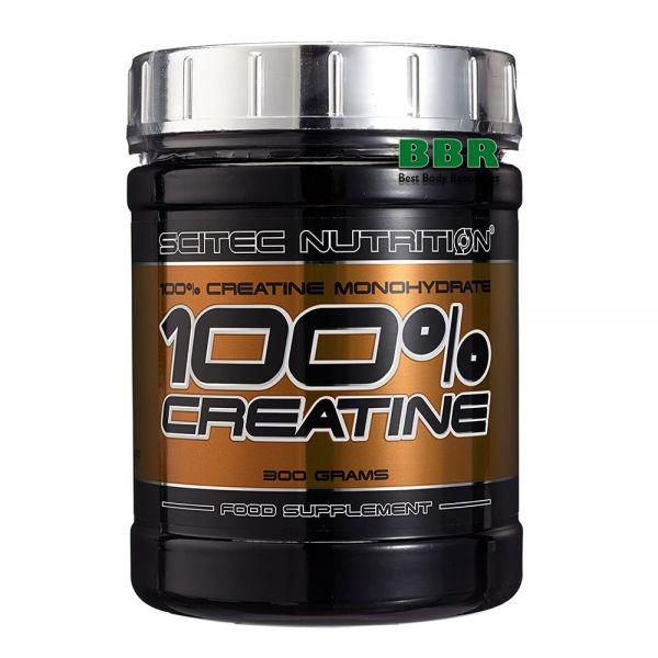 Creatine Monohydrate 300g, Scitec Nutrition
