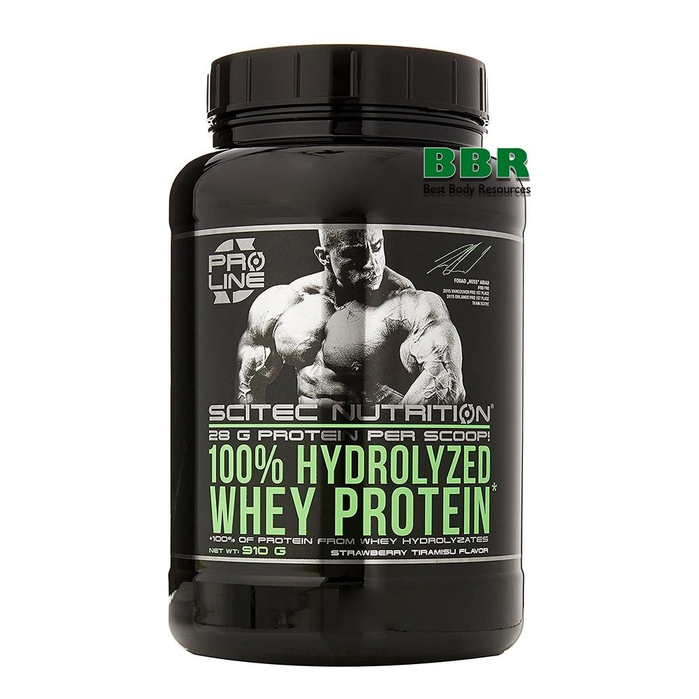 Hydrolyzed Whey Protein 910g, Scitec Nutrition