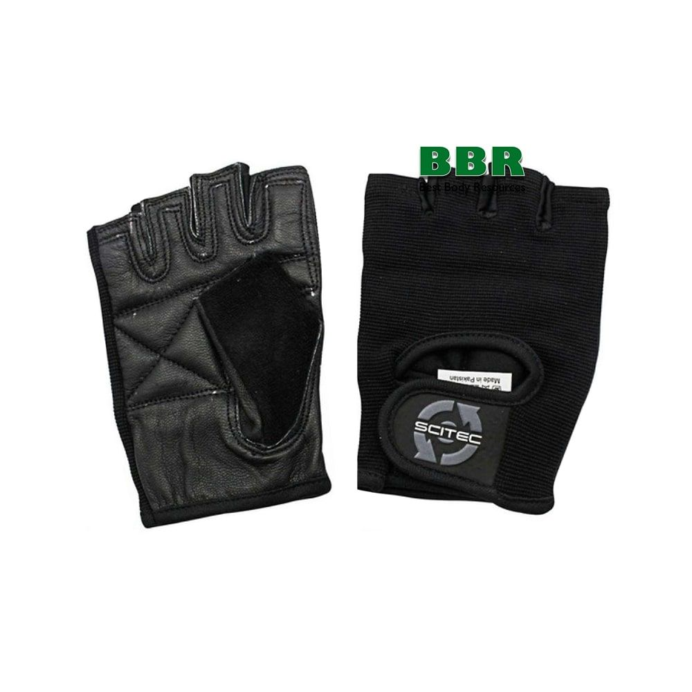Перчатки Glove Scitec Basic, Scitec Nutrition