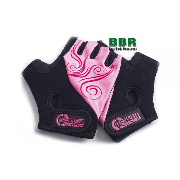 Перчатки Glove Scitec Girl Power, Scitec Nutrition
