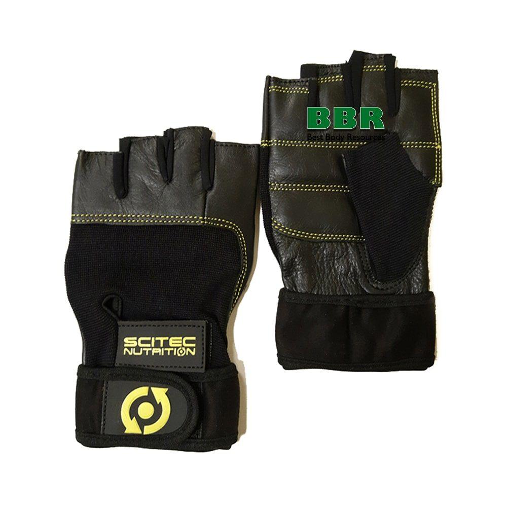 Перчатки Glove Scitec M, Scitec Nutrition