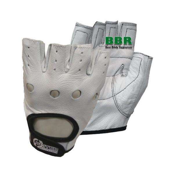 Перчатки Glove Scitec White Style, Scitec Nutrition