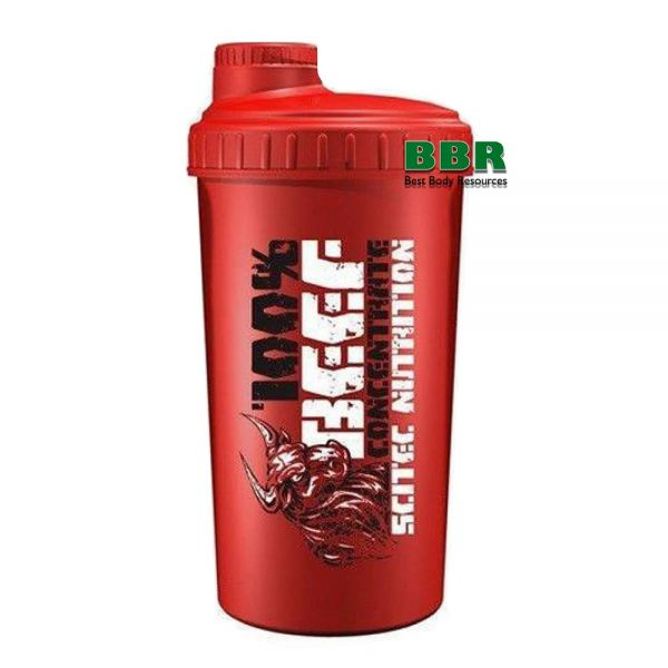 Шейкер Beef 700ml, Scitec Nutrition