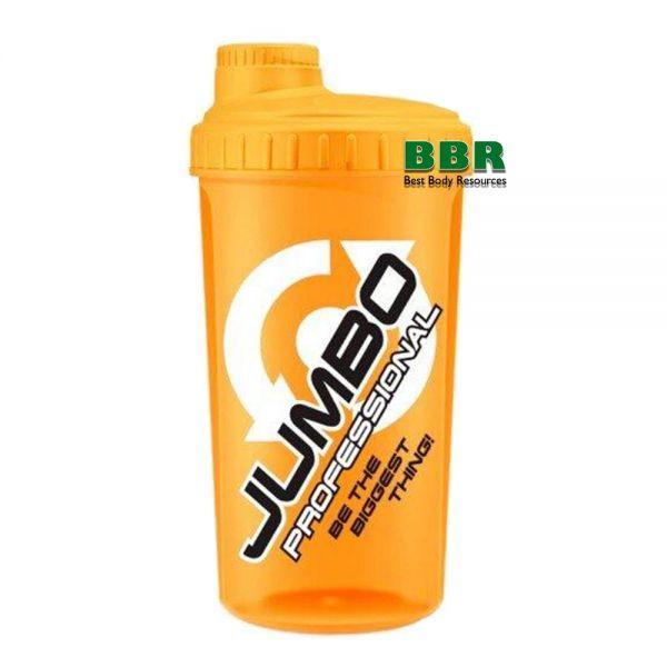Шейкер Jumbo 700ml, Scitec Nutrition