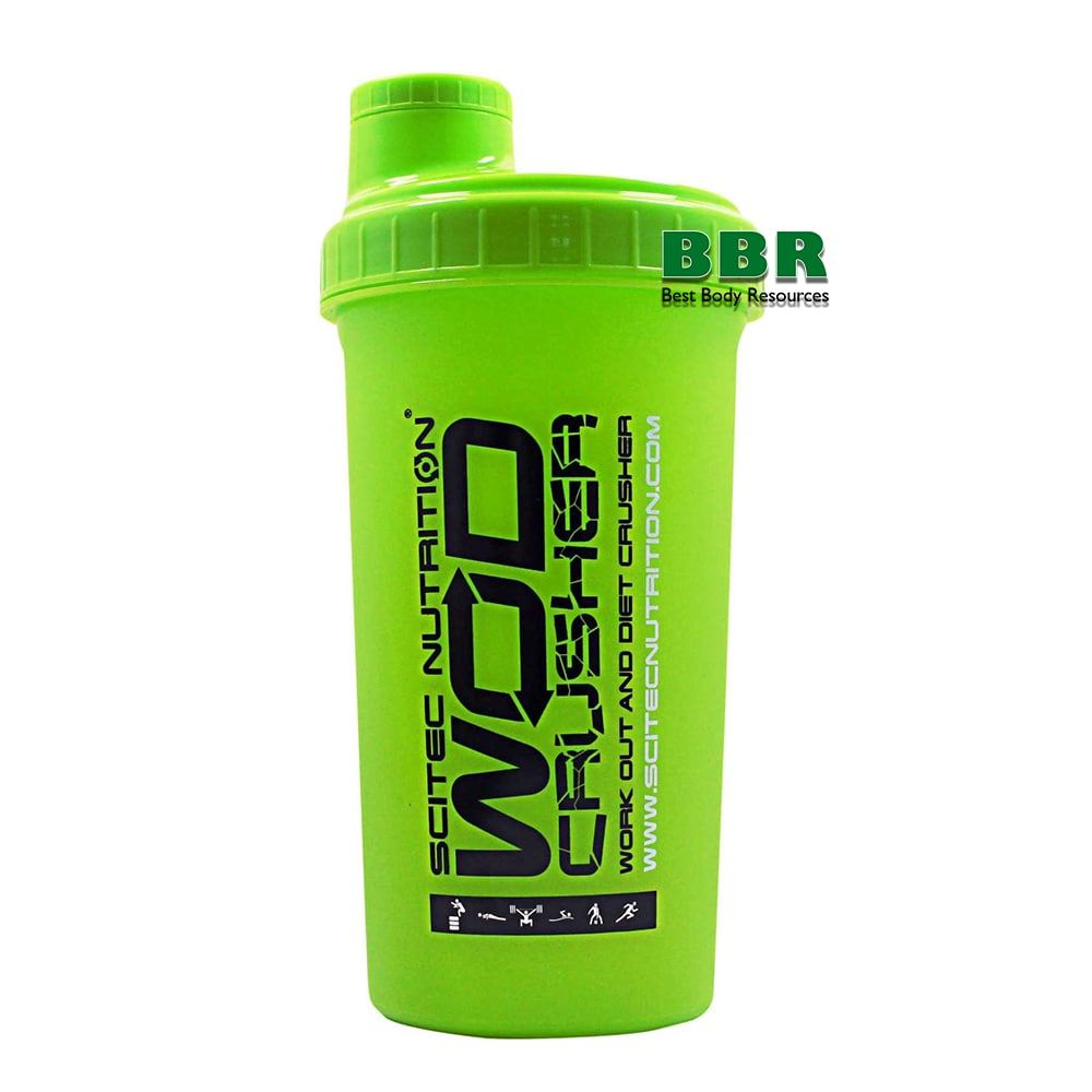 Шейкер WOD CRUSHER 700ml, Scitec Nutrition