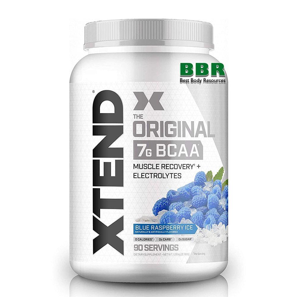 Xtend BCAA  90 servings, Scivation