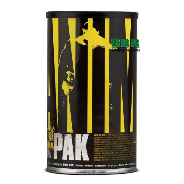Animal Pak 44pack, Universal Nutrition