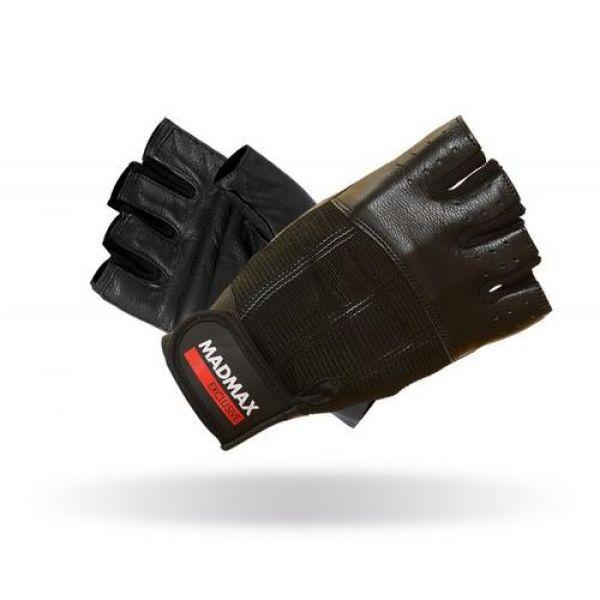 Перчатки Classic MFG 248, MadMax Black-Black
