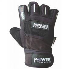 Перчатки Power Grip PS-2800 Black, Power System