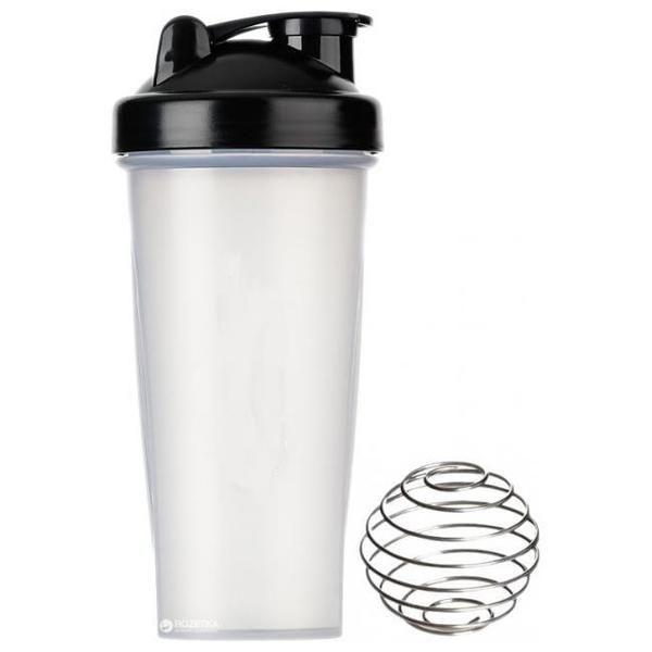 Шейкер Shake Bottle с шариком 700мл