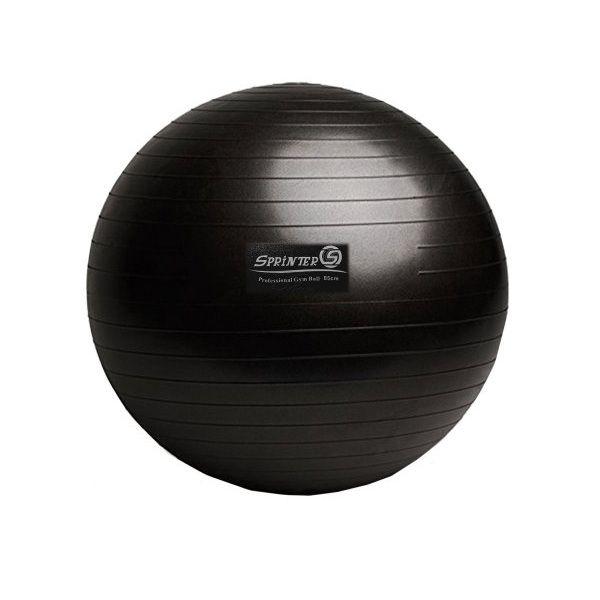 Мяч для фитнеса Диаметр 75см, Sprinter