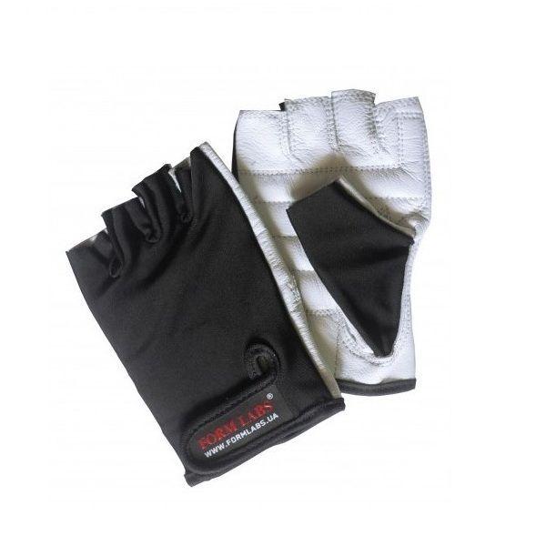 Перчатки Basic MFG 252 White, Form Labs