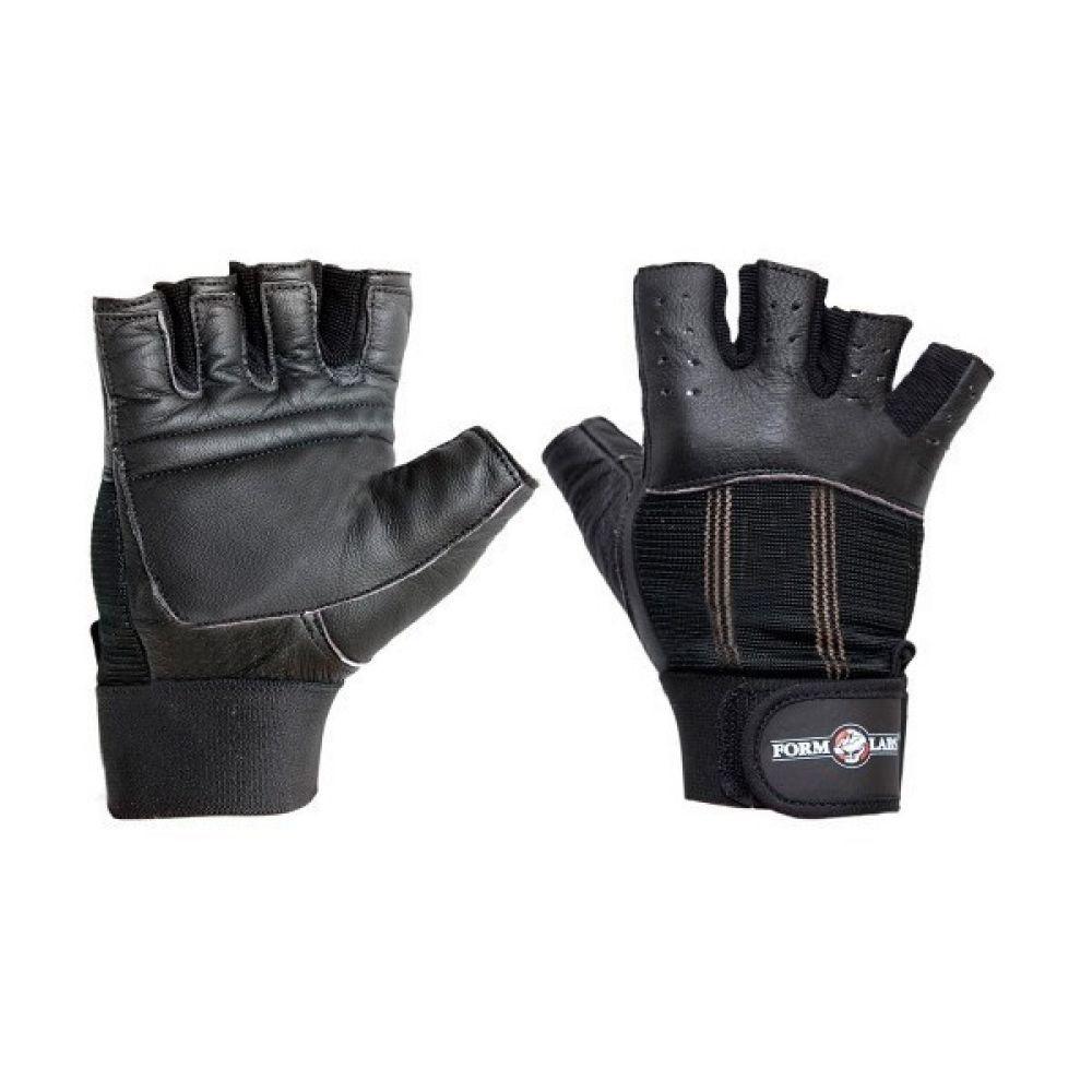 Перчатки Classic MFG 253 Black, Form Labs