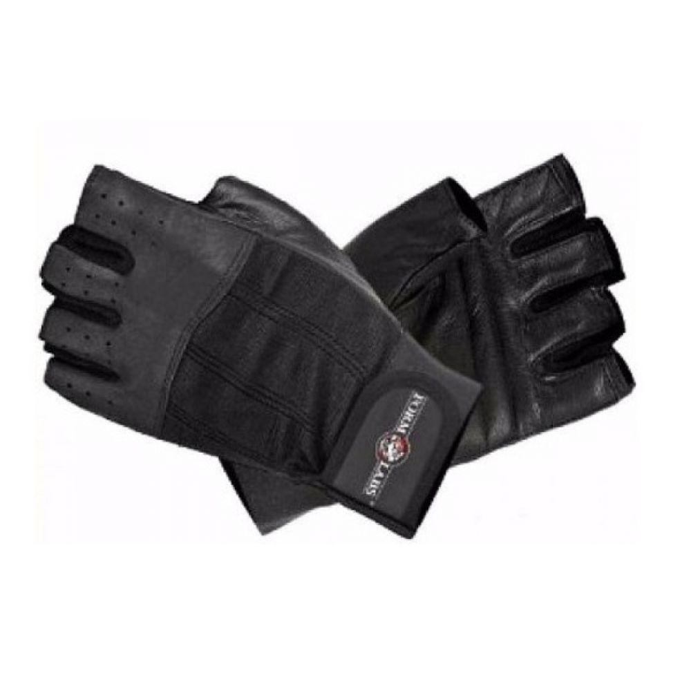 Перчатки Professional MFG 254 Black, Form Labs