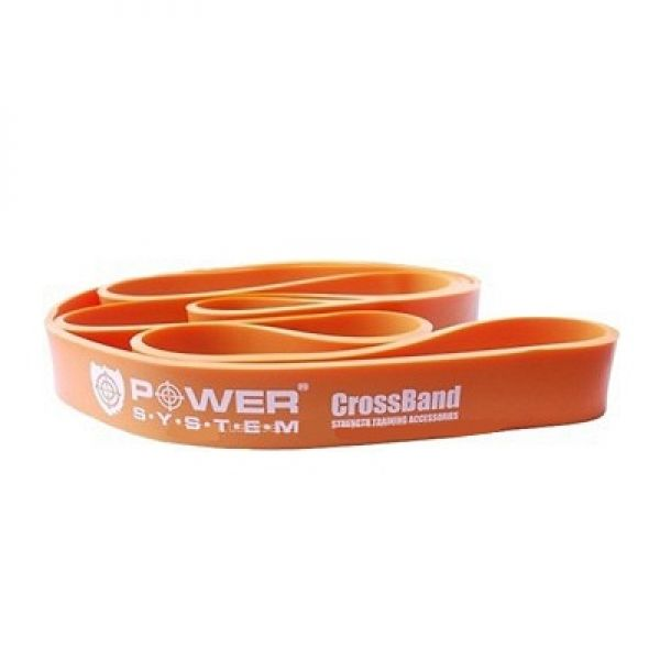 Резина PS-4052 L2 Orange, Power System