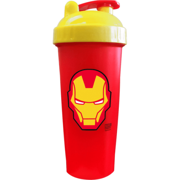 Шейкер Iron Man 800ml, Perfect Shaker