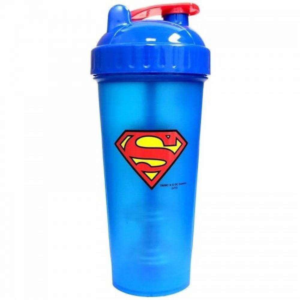 Шейкер Superman 800ml, Perfect Shaker