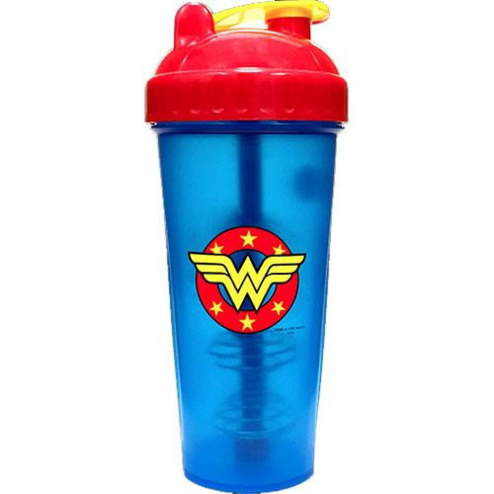 Шейкер Wonder Woman 800ml, Perfect Shaker