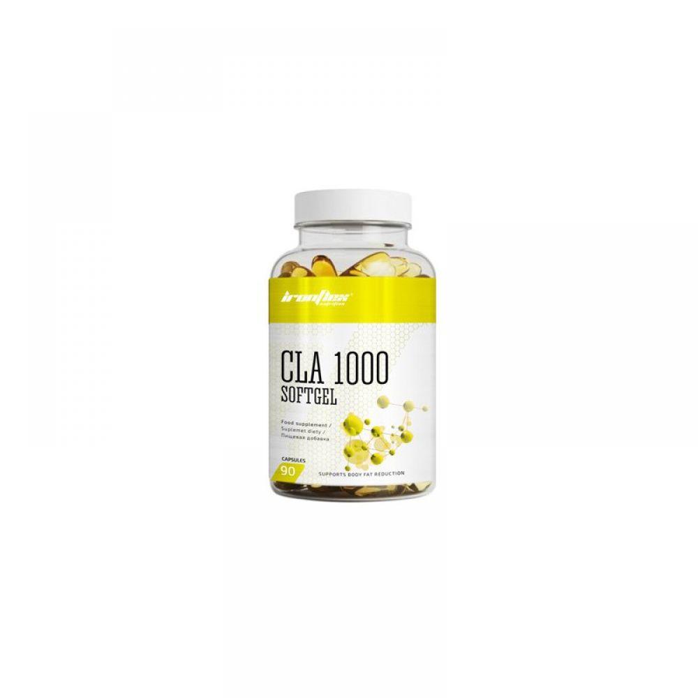 CLA 1000 90 caps, IronFlex