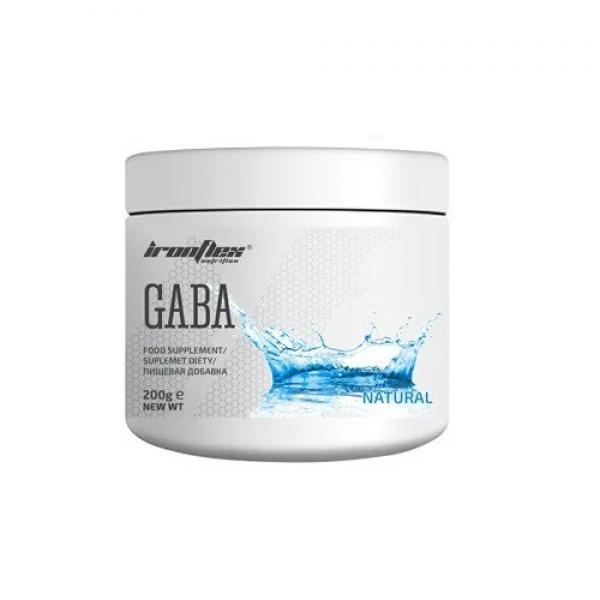 GABA 200g, IronFlex