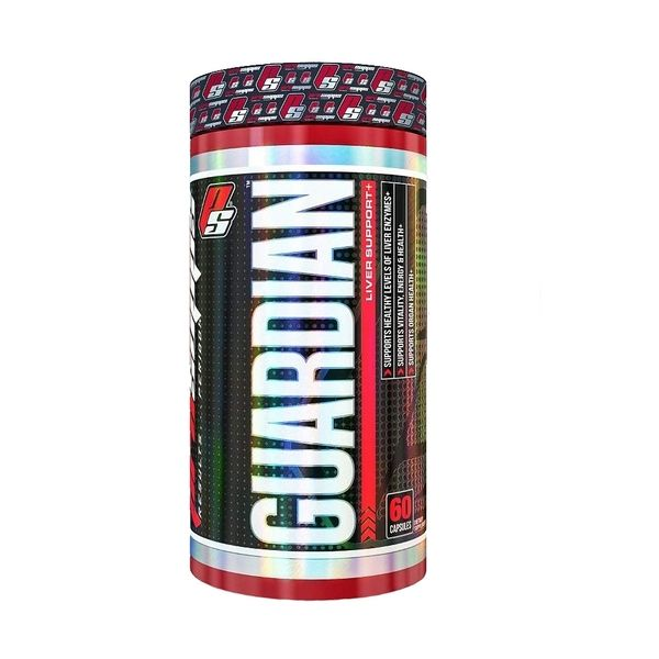 Guardian liver detox matrix 60caps, Pro Supps