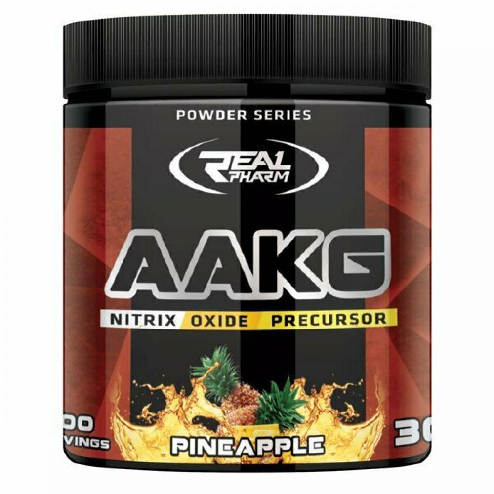 AAKG 300g, Real Pharm
