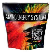 Amino Energy System 500g, PowerPro