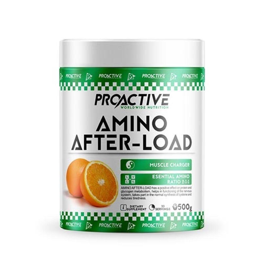 Amino After-Load 500g, ProActive