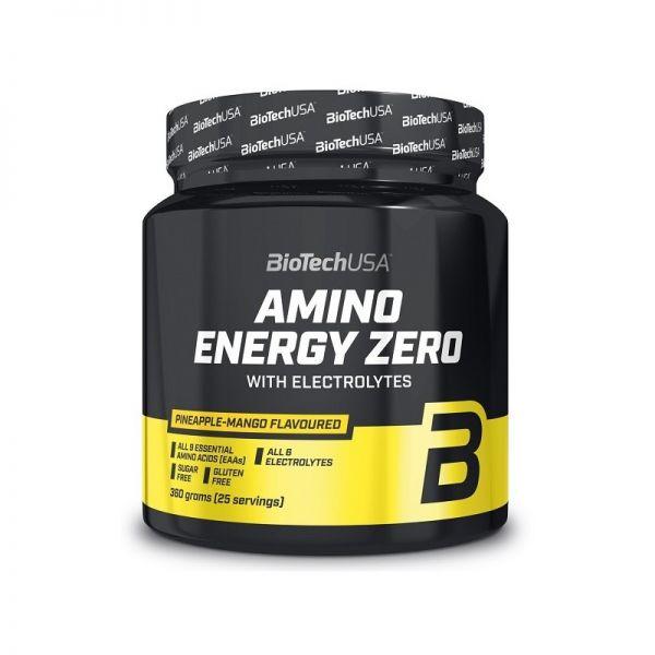 Amino Energy Zero 360g, BioTechUSA