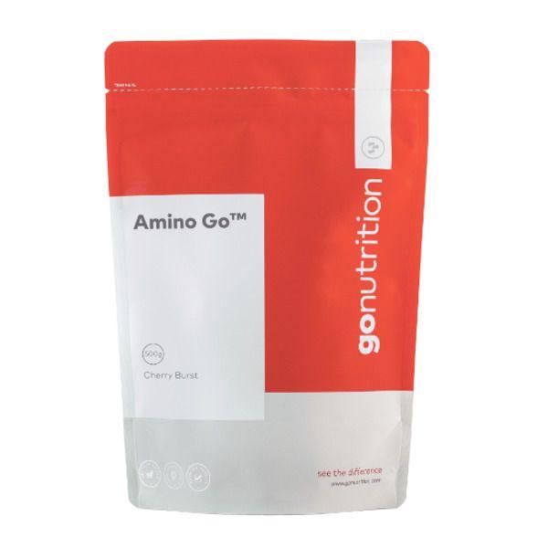 Amino GO 500g, Go Nutrition