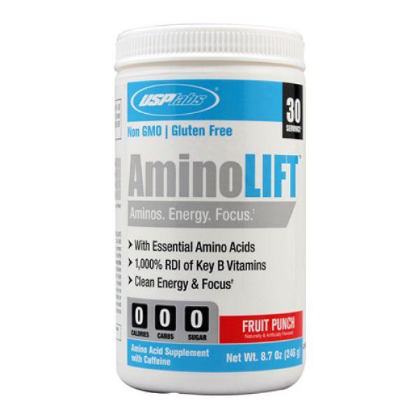 Amino LIFT 246g, USP Labs