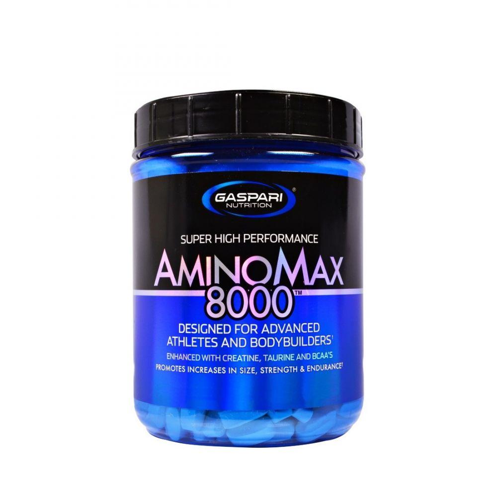 AminoMax 8000 350tab, Gaspari