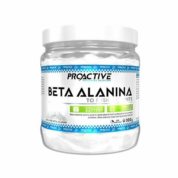 Beta Alanine 300g, ProActive