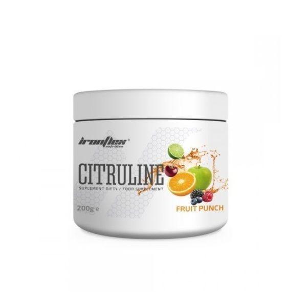 Citrulline 200g, IronFlex