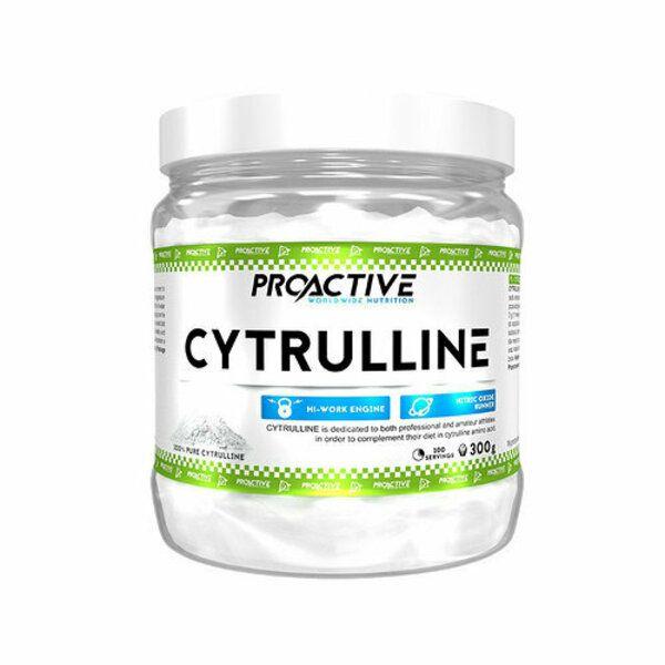 Cytrulline 300g, ProActive