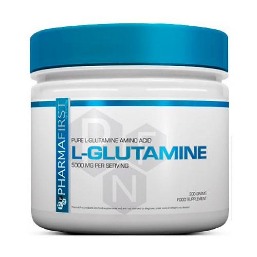 Glutamine 300g, Pharma First