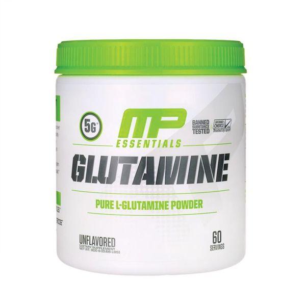 Glutamine 300g, MusclePharm