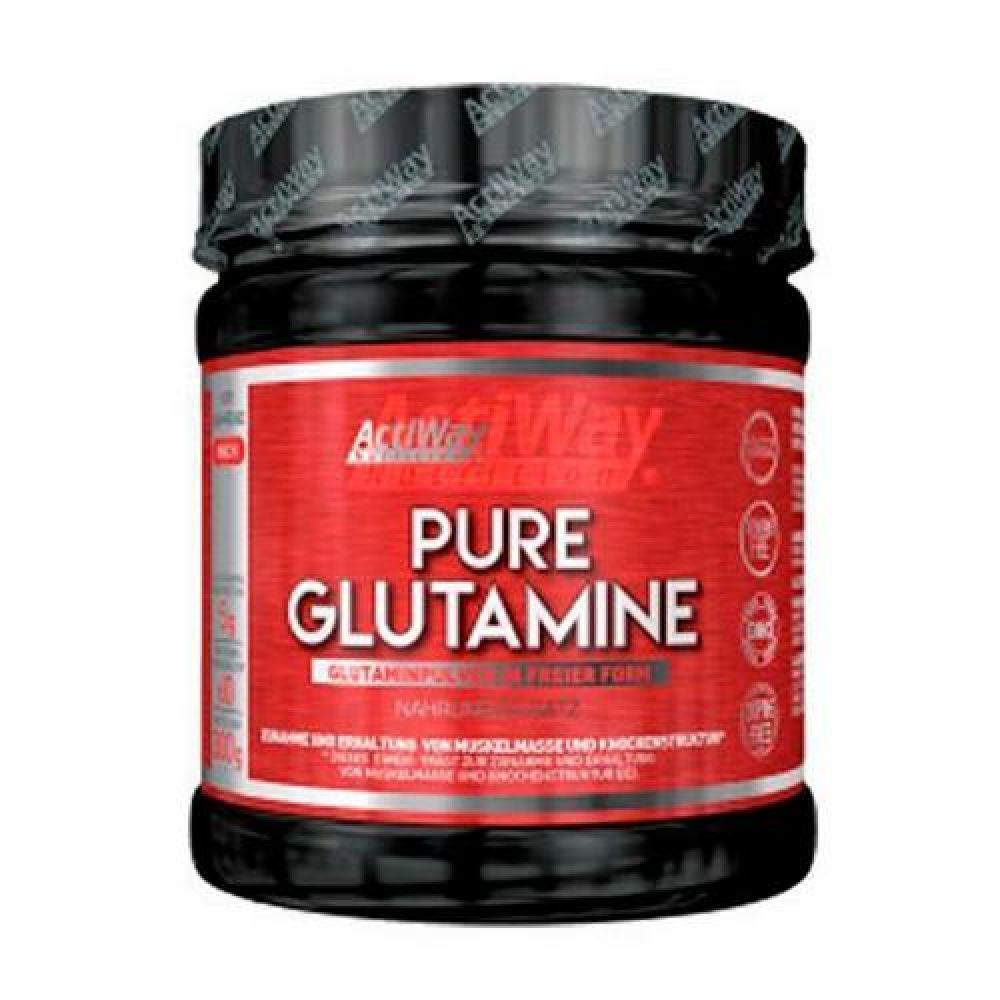 Pure Glutamine 300g, ActiWay