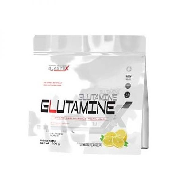 Xline L-Glutamine 200g, Blastex