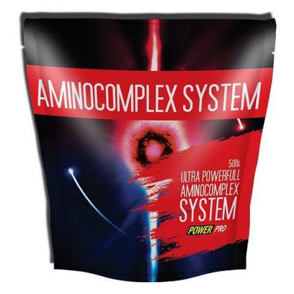 Aminocomplex system 500g, PowerPro