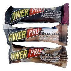 Батончик ореховый Femine 36% 60g, PowerPro