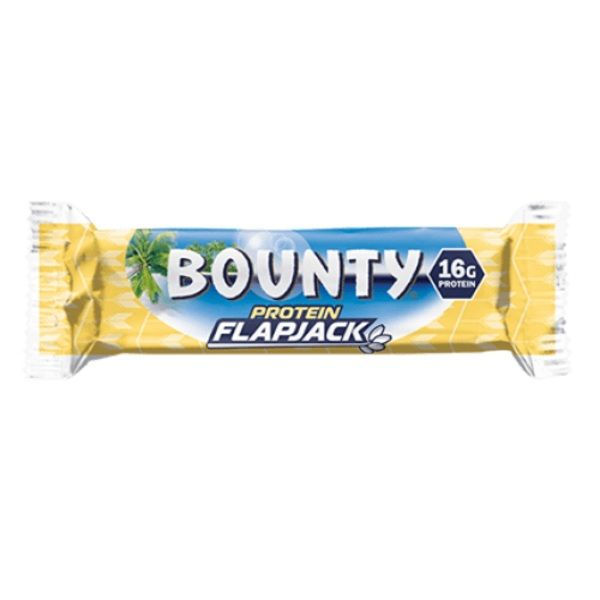 Bounty 60g, Mars