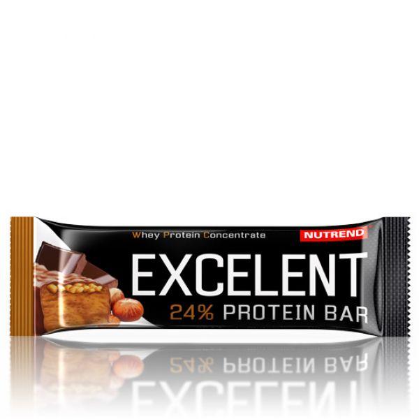 EXCELENT Protein Bar 40g, NUTREND