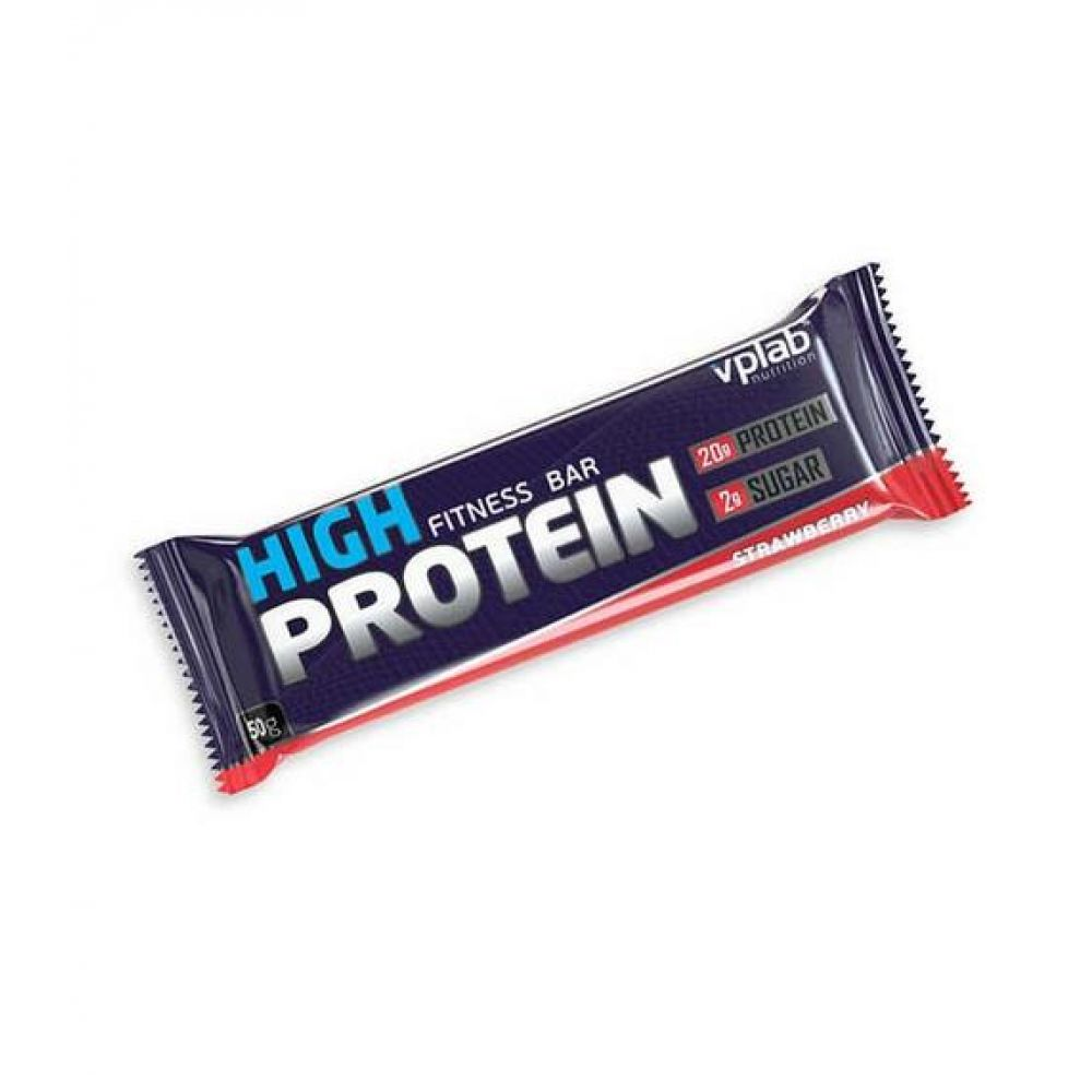 Hi Protein Bar 50g, VP lab