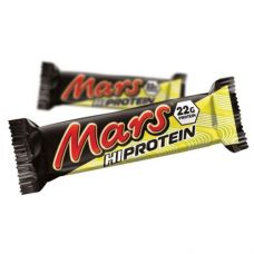 Mars Hi Protein Bar 59g, Mars