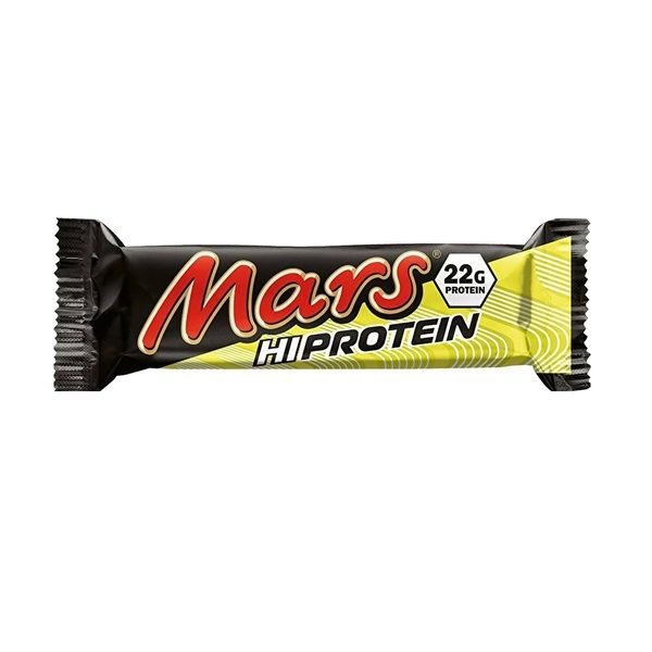 Mars Hi Protein Bar 66g, Mars