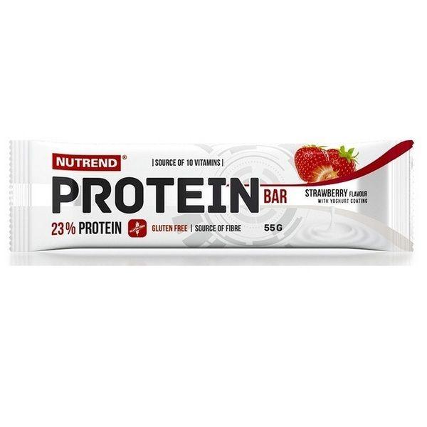 Protein Bar 23% 55g, Nutrend